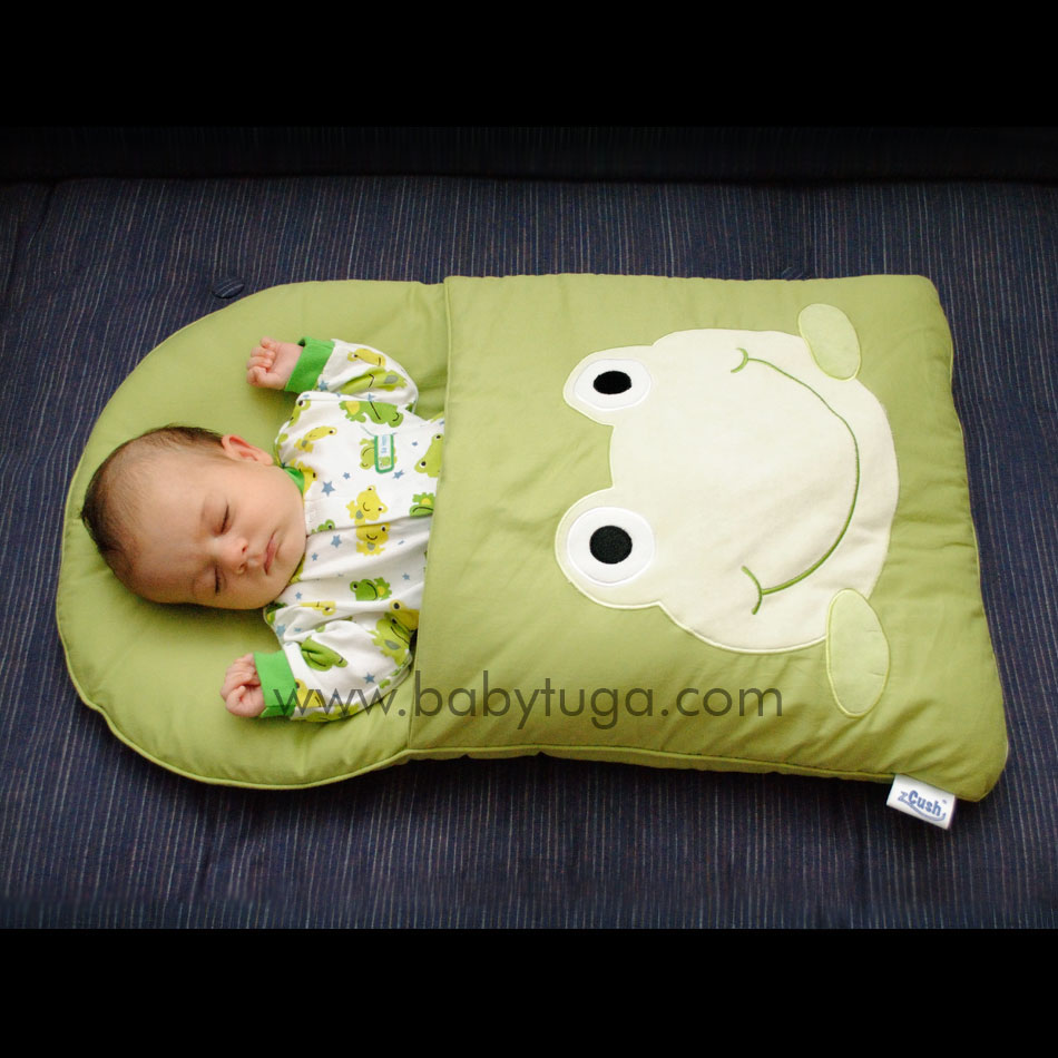 ca24eb52fbeb What is the zCush Baby Nap Mat