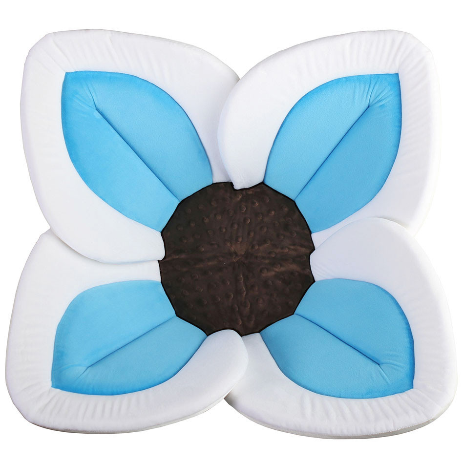 Blooming Bath Lotus Blue | Baby Tuga